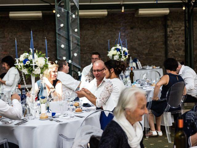 Le mariage de Alexis et Sabrina  à Rouans, Loire Atlantique 195