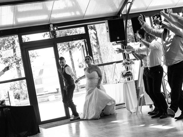 Le mariage de Alexis et Sabrina  à Rouans, Loire Atlantique 197