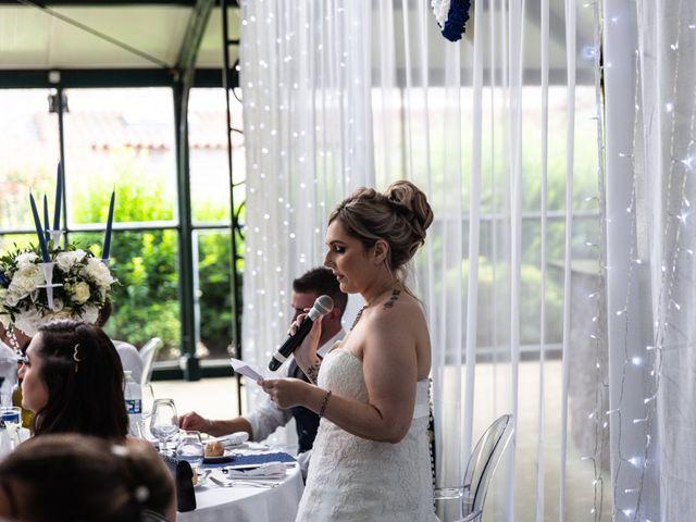Le mariage de Alexis et Sabrina  à Rouans, Loire Atlantique 203