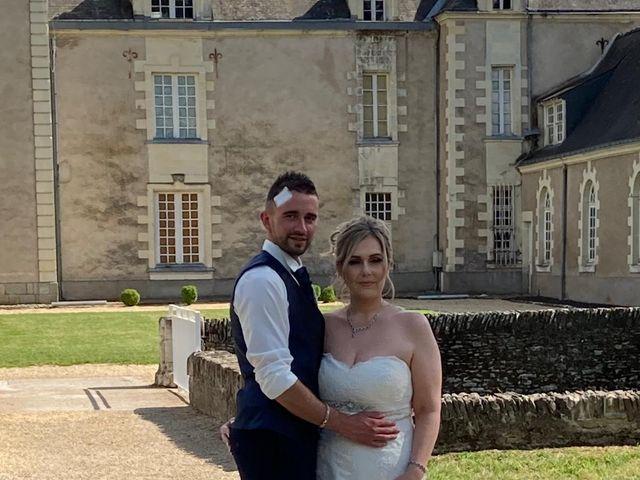 Le mariage de Alexis et Sabrina  à Rouans, Loire Atlantique 210