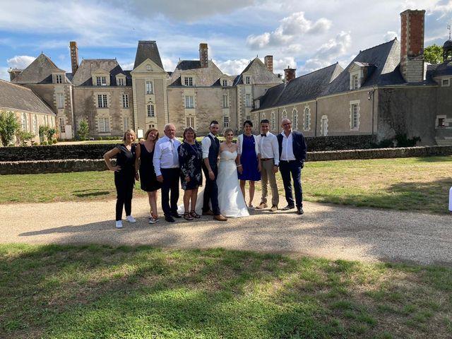 Le mariage de Alexis et Sabrina  à Rouans, Loire Atlantique 211