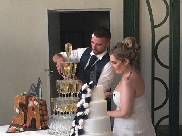 Le mariage de Alexis et Sabrina  à Rouans, Loire Atlantique 214