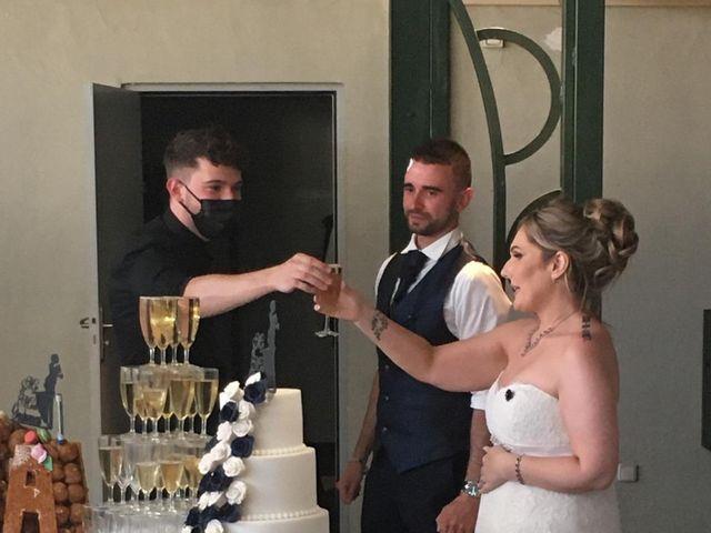 Le mariage de Alexis et Sabrina  à Rouans, Loire Atlantique 215