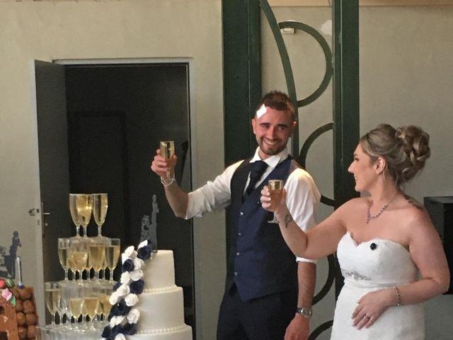 Le mariage de Alexis et Sabrina  à Rouans, Loire Atlantique 216