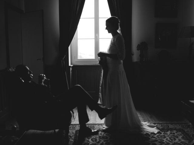 Le mariage de Quentin et Sidonie à Saint-Laurent-de-Chamousset, Rhône 19