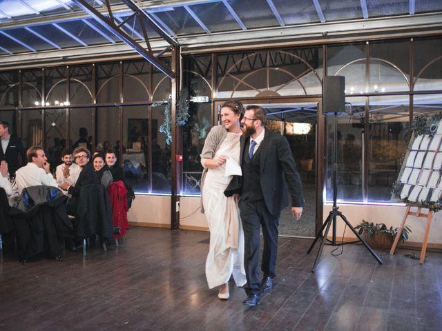 Le mariage de Quentin et Sidonie à Saint-Laurent-de-Chamousset, Rhône 30