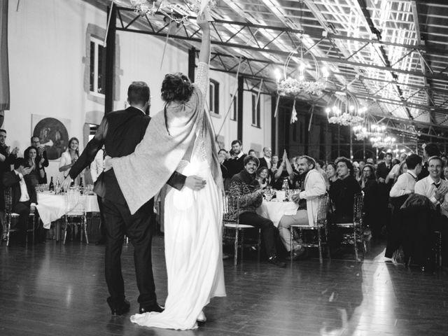 Le mariage de Quentin et Sidonie à Saint-Laurent-de-Chamousset, Rhône 31