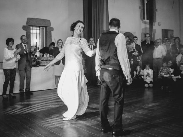 Le mariage de Quentin et Sidonie à Saint-Laurent-de-Chamousset, Rhône 37