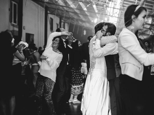 Le mariage de Quentin et Sidonie à Saint-Laurent-de-Chamousset, Rhône 38