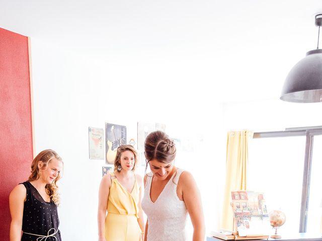 Le mariage de Julien et Hana à Aix-les-Bains, Savoie 3