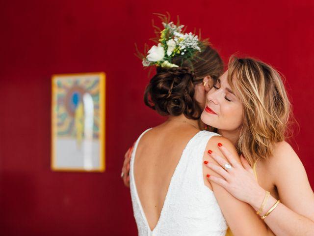Le mariage de Julien et Hana à Aix-les-Bains, Savoie 2