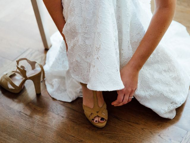 Le mariage de Julien et Hana à Aix-les-Bains, Savoie 5