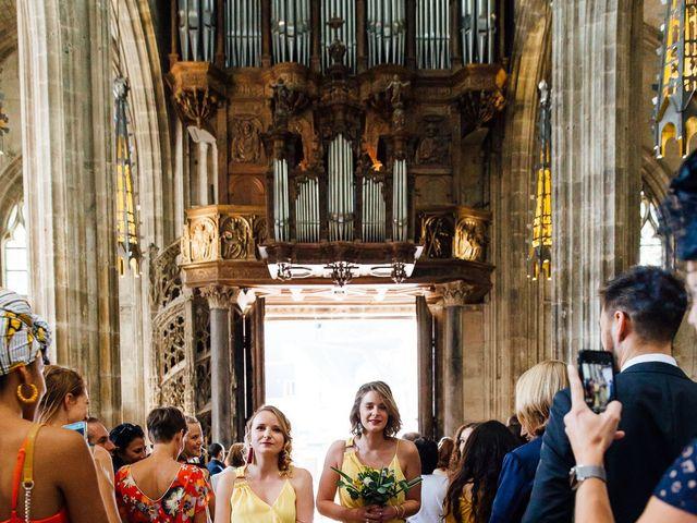Le mariage de Julien et Hana à Aix-les-Bains, Savoie 8