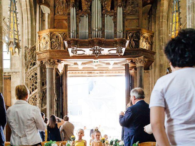 Le mariage de Julien et Hana à Aix-les-Bains, Savoie 9