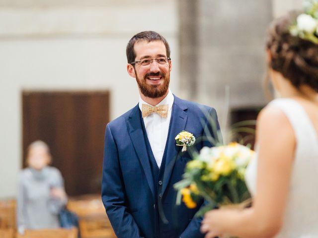 Le mariage de Julien et Hana à Aix-les-Bains, Savoie 12