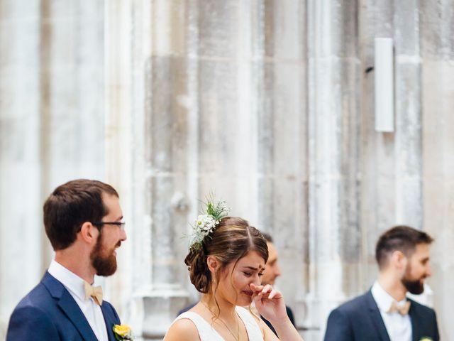 Le mariage de Julien et Hana à Aix-les-Bains, Savoie 13