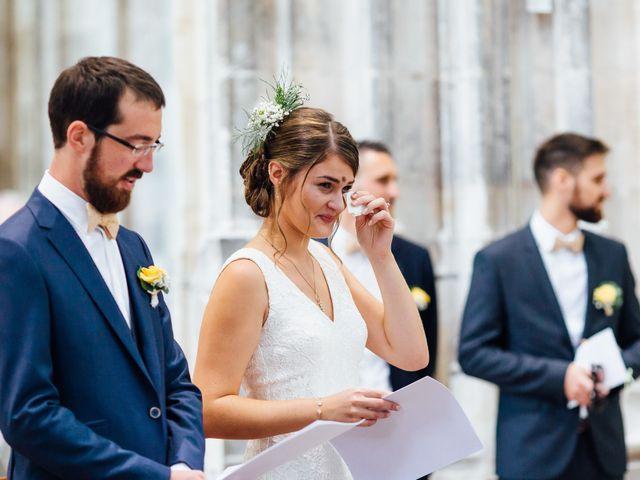 Le mariage de Julien et Hana à Aix-les-Bains, Savoie 15