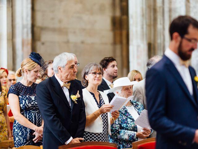 Le mariage de Julien et Hana à Aix-les-Bains, Savoie 16