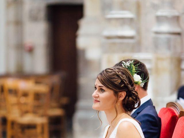 Le mariage de Julien et Hana à Aix-les-Bains, Savoie 17