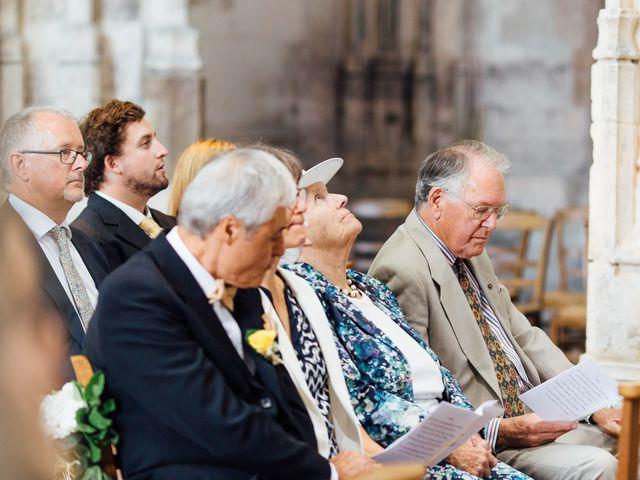 Le mariage de Julien et Hana à Aix-les-Bains, Savoie 21