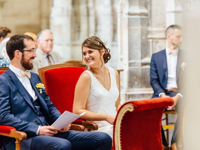 Le mariage de Julien et Hana à Aix-les-Bains, Savoie 22