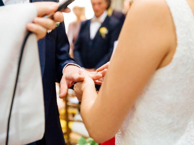Le mariage de Julien et Hana à Aix-les-Bains, Savoie 23