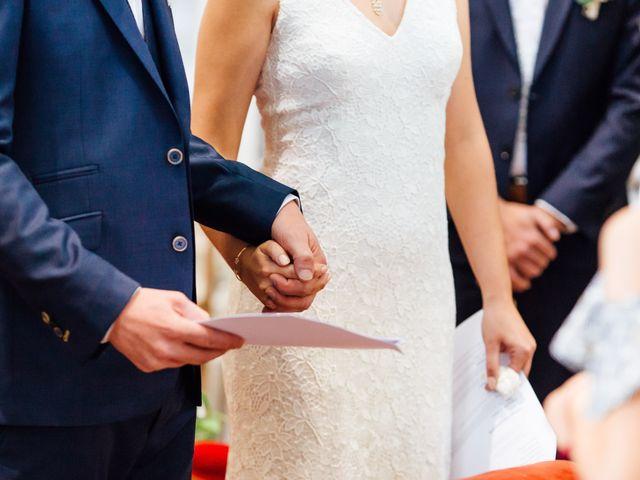 Le mariage de Julien et Hana à Aix-les-Bains, Savoie 24