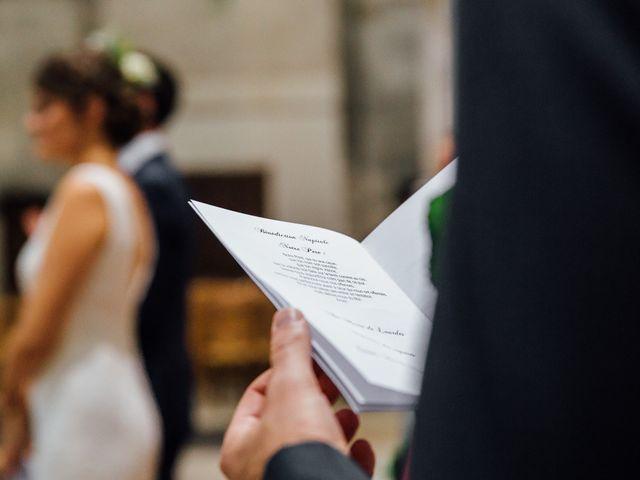 Le mariage de Julien et Hana à Aix-les-Bains, Savoie 26