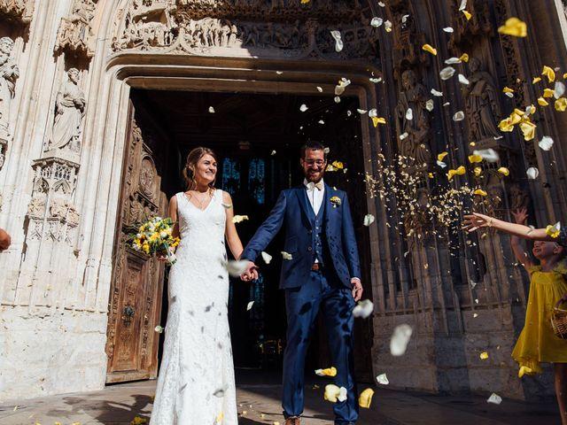 Le mariage de Julien et Hana à Aix-les-Bains, Savoie 28
