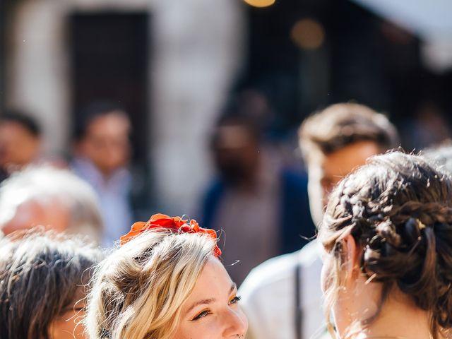 Le mariage de Julien et Hana à Aix-les-Bains, Savoie 29