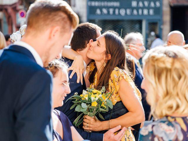 Le mariage de Julien et Hana à Aix-les-Bains, Savoie 30