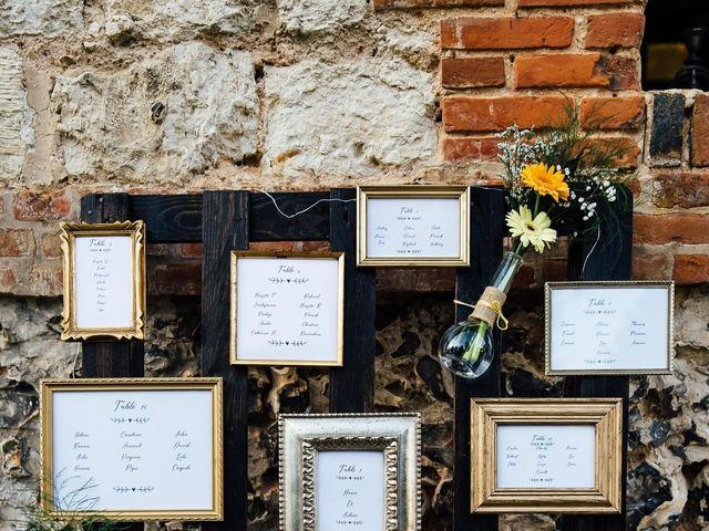 Le mariage de Julien et Hana à Aix-les-Bains, Savoie 40