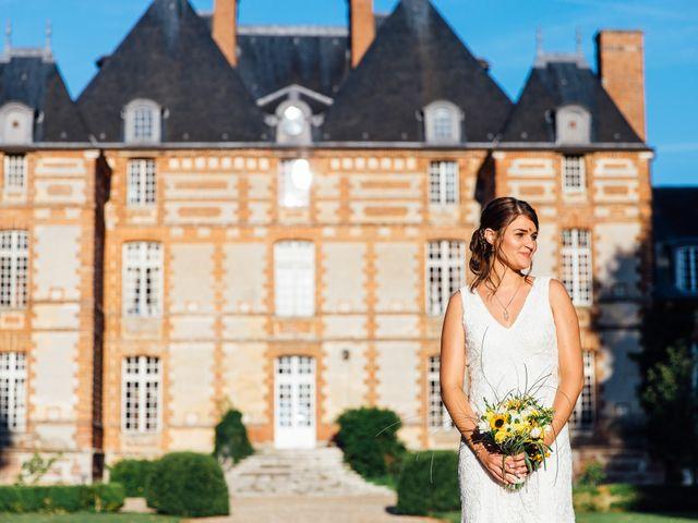 Le mariage de Julien et Hana à Aix-les-Bains, Savoie 45