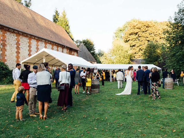 Le mariage de Julien et Hana à Aix-les-Bains, Savoie 52