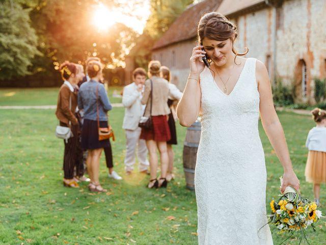 Le mariage de Julien et Hana à Aix-les-Bains, Savoie 55