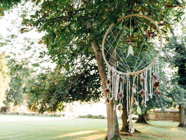 Le mariage de Julien et Hana à Aix-les-Bains, Savoie 56