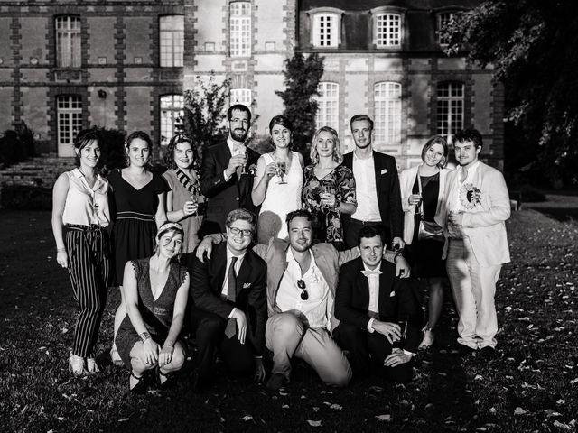 Le mariage de Julien et Hana à Aix-les-Bains, Savoie 57