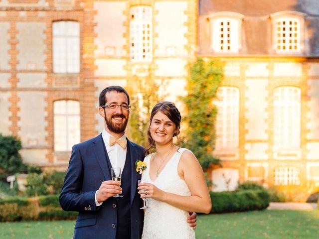 Le mariage de Julien et Hana à Aix-les-Bains, Savoie 58