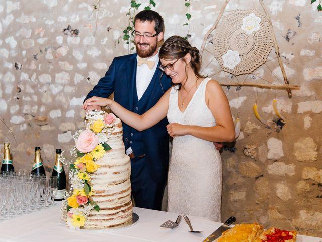 Le mariage de Julien et Hana à Aix-les-Bains, Savoie 64