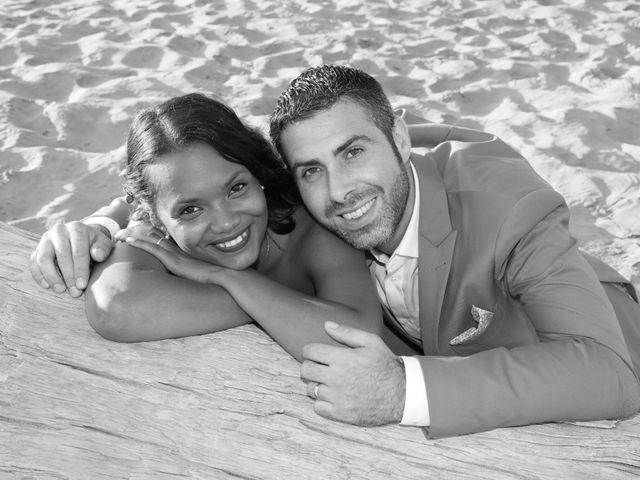 Le mariage de Marc et Valérie à Uchaud, Gard 23