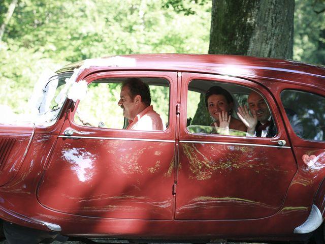 Le mariage de Chadi et Iuliia à Chens-sur-Léman, Haute-Savoie 16
