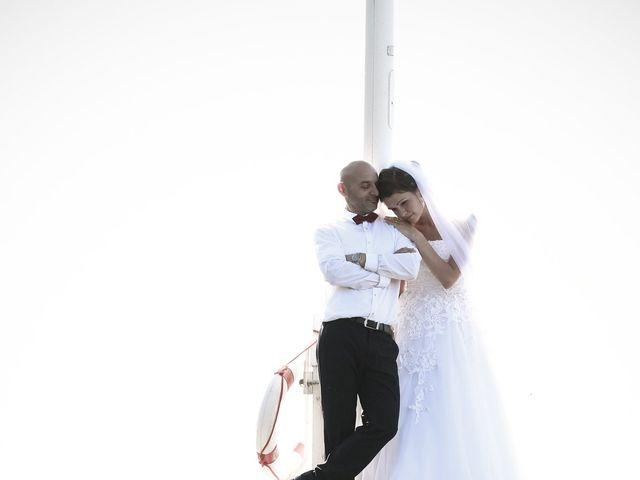 Le mariage de Chadi et Iuliia à Chens-sur-Léman, Haute-Savoie 18
