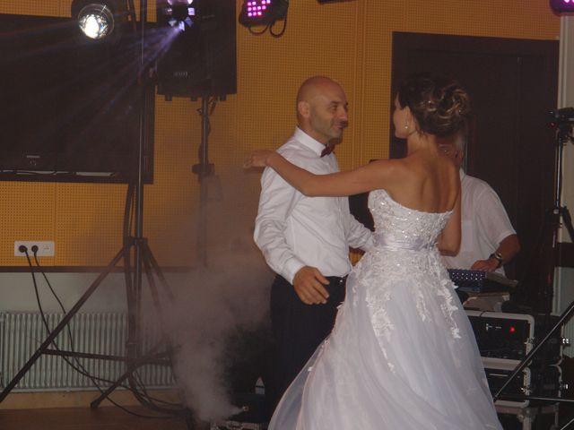 Le mariage de Chadi et Iuliia à Chens-sur-Léman, Haute-Savoie 35
