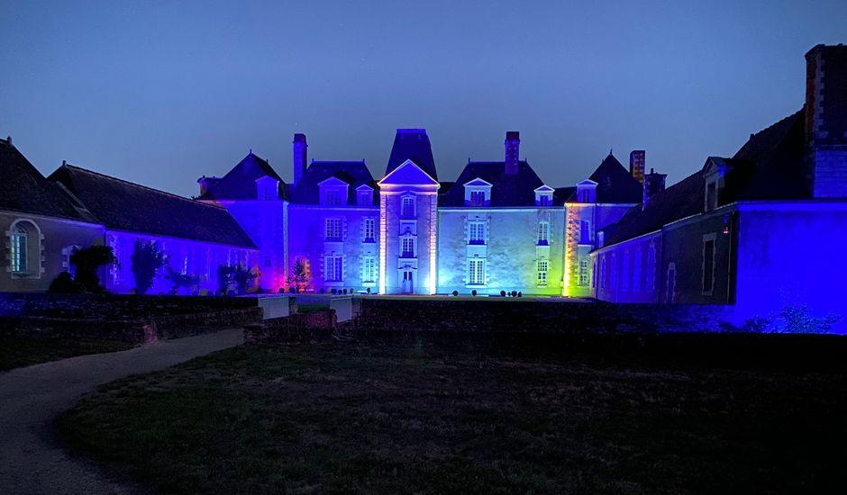 Le mariage de Alexis et Sabrina  à Rouans, Loire Atlantique