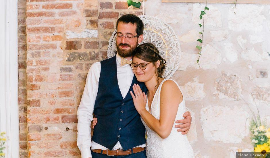 Le mariage de Julien et Hana à Aix-les-Bains, Savoie