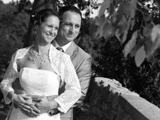 Le mariage de Sandrine et Mikael