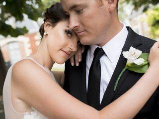 Le mariage de Danica et Levitt