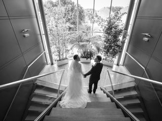 Le mariage de Lucile et Pierre