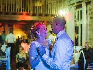 Le mariage de Severine et Erich 1