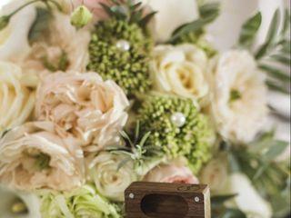 Le mariage de Severine et Erich 3